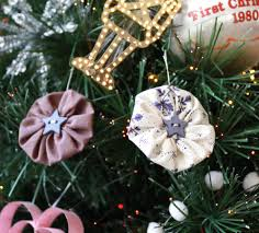 handmade christmas tree 2014 and san francisco allspice abounds