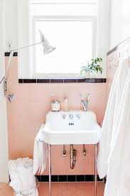 Pink Bathroom Ideas Pink Tile Bathroom Decorating Ideas Best 25 Classic Pink Bathrooms