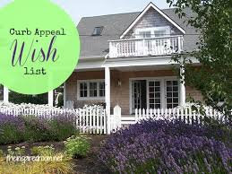 Cottage Curb Appeal - 9 items on my curb appeal wish list jpg