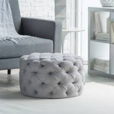 Tufted Ottoman Coffee Table Ottoman Coffee Tables Hayneedle