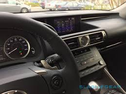 lexus is 250 sport 2015 2015 lexus is 250 review u2013 distinctly divisive slashgear