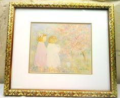Home Interiors And Gifts Framed Art Home Interiors Mother May I Play D Giacomo L K Home Interiors