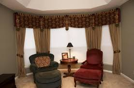 Curtain Ideas For Large Windows In Living Room Curtain Ideas For - Family room window ideas