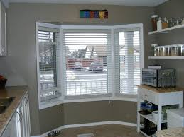 Images Of Bay Windows Inspiration Window Blinds Bay Window With Blinds Faux Excellent And Curtains