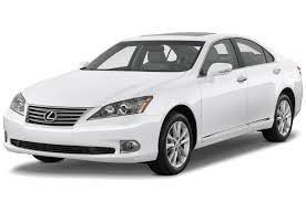 white lexus with red bow 2012 lexus es350 reviews and rating motor trend