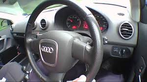 audi a3 sportback 1 6 2006 review road test test drive youtube