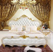 White Princess Bed Frame Bed Style Bed White Princess Bed In Beds From Furniture