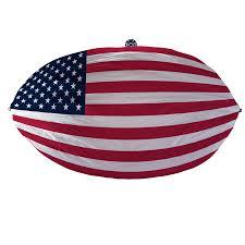 American Flag Hammock Grand Trunk Hammocks Lightweight Nylon Parachute Hammocks