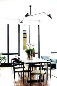 arc floor l dining room arc l over dining table bitconnector club