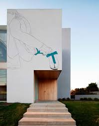 unique modern japan house design gallery 6158
