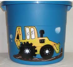 personalized buckets personalized buckets for kids buckets by carol