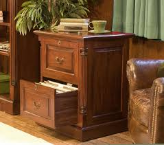 Mahogany Office Furniture by La Roque Solid Mahogany Office Furniture Two Drawer Filing Cabinet