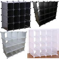 Tjusig Bench With Shoe Storage Ikea Tjusig Bench With Shoe Storage Black Ebay