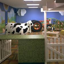 childrens ministry church design services play space interior