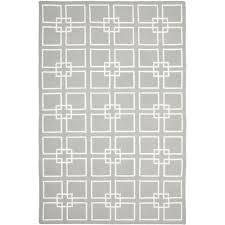 Rug Tiles Martha Stewart Vermillion Rugs Flooring The Home Depot