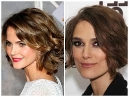 triangle and rectangular face hairstyle female the best bob for your face shape hair world magazine