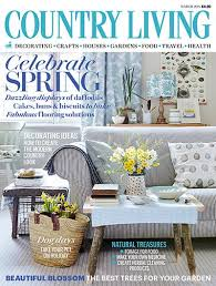 country living subscription hearst magazines country living march 2018