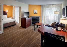 TwoBedroom Suite Picture Of Residence Inn Boston Westborough - Two bedroom suite boston