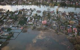 What Are Floodplans by Why Are So Many People Still Living On Flood Plains Citymetric