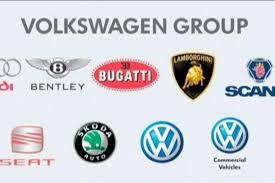 volkswagen group logo vw group 60 nieuwe producten tegen 2018 auto55 be nieuws