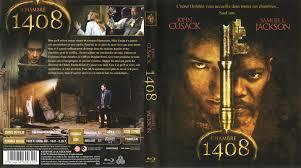 la chambre 1408 jaquette dvd de chambre 1408 cinéma