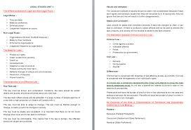 vce legal studies unit 1 2 notexchange