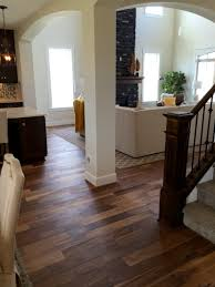 elements brushed walnut engineered hardwood floors
