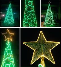green spiral lighted tree spiral led christmas tree amodiosflowershop com