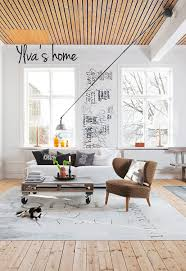 swedish home interiors ylva s home in sweden the style files