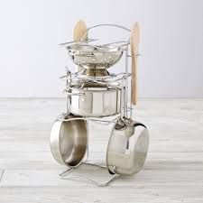 Crate And Barrel Tea Pot by Kids Pots And Pans Set The Land Of Nod