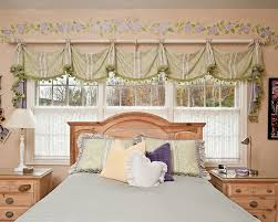 traditional window treatments window works