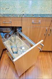 Slide Out Shelves by Kitchen Rolling Drawer Cabinet Slide Out Tray Sliding Storage