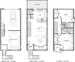 house plans on line narrow zero lot line house plans homes zone