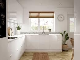 small kitchen layout ideas uk designing a small kitchen second nature kitchens