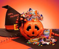 how to avoid the halloween candy bowl melanie mitro