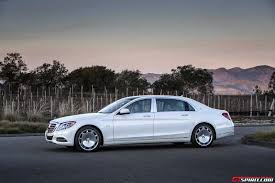 mercedes maybach 2015 2016 mercedes maybach s 600 review gtspirit