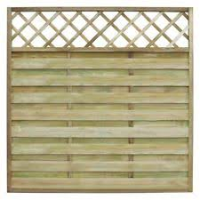 ringhiera in legno per giardino pannelli in legno per recinzioni da giardino ebay