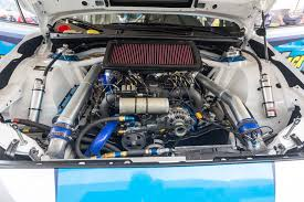 2017 subaru outback custom 6 ways to hasten a subaru wrx sti u0027s isle of man tt lap motor trend