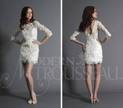 Stylish Wedding Dresses Fashion Short U0026 Stylish Wedding Dresses Infinitely Inspired