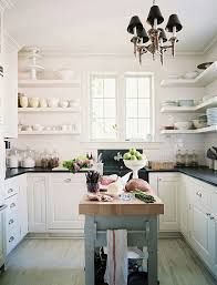 kitchen island in small kitchen 19 design ideas for small kitchens