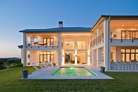 spanish home designs spanish oaks residence by cornerstone architects caandesign