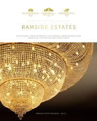 Hardwick Hall Floor Plan by Ramside Estates Magazine Issue 1 By Remember Media Limited Issuu