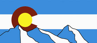 State Flag Of Colorado 2018 Colorado Triple Crown