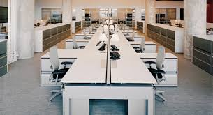 Open Plan Office Furniture by Interesting 30 Open Office Cubicles Decorating Inspiration Of