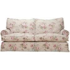 sofa shabby shabby chic comfy medium sofa polyvore