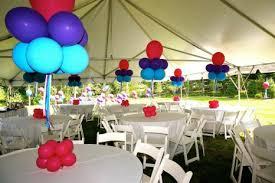 balloon arrangements for birthday balloon centerpieces balloon artistry