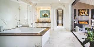 designer master bathrooms design review master baths professional builder