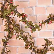 Fake Tree Home Decor by Online Buy Wholesale Fake Green Leaves From China Fake Green
