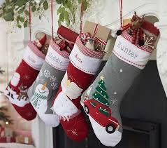 Pottery Barn Kids Stockings 51 Best Christmas Stocking Redo Images On Pinterest Christmas