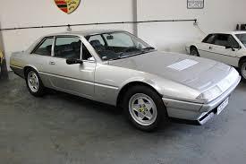 ferrari coupe classic ferrari 412 v12 1988 72000 miles the classic connection
